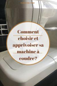 Guide pour bien choisir sa machine à coudre quand on est débutant, avec en plus fiches techniques et aides d'utilisations. Alors, mécanique ou électrique?