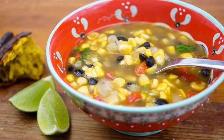 83 besten suppe soups stews bilder auf pinterest eintopf gesunde rezepte und k chen. Black Bedroom Furniture Sets. Home Design Ideas