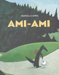 Ami-ami - STEPHANE GIREL - RASCAL