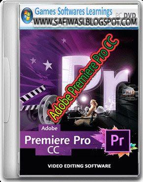 Safi & Wasi: Adobe Premiere Pro CC Free Download