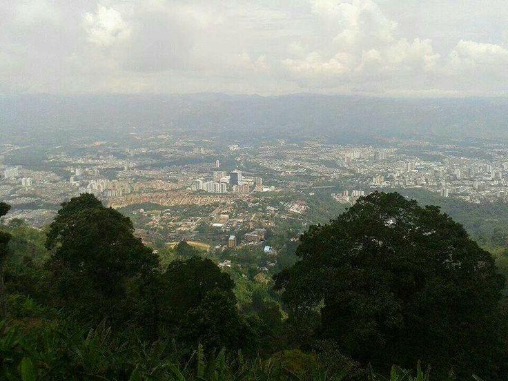 Vista Bucaramanga