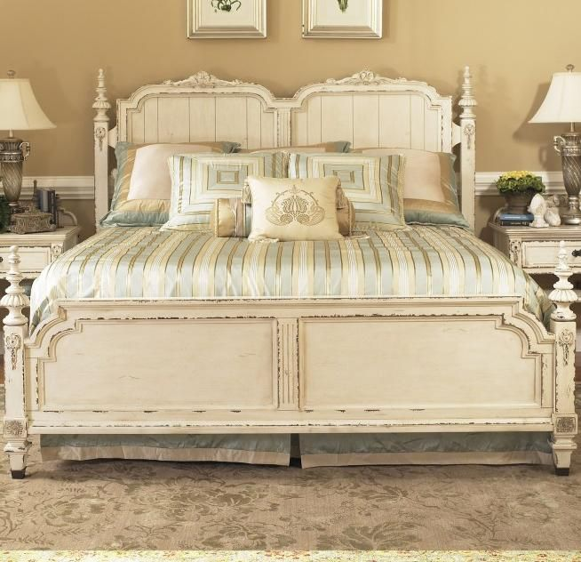 East Providence King Panel Bed by Fairmont Designs. 17 Best images about Home  Bedroom Furniture I like on Pinterest