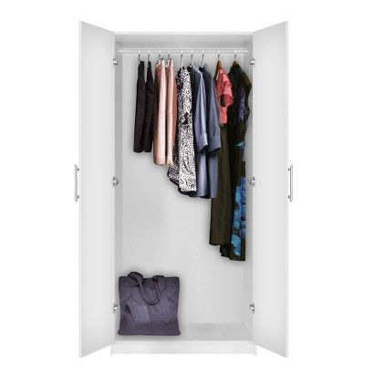 25 creative free standing wardrobe ideas to discover and try on pinterest metallic decor. Black Bedroom Furniture Sets. Home Design Ideas