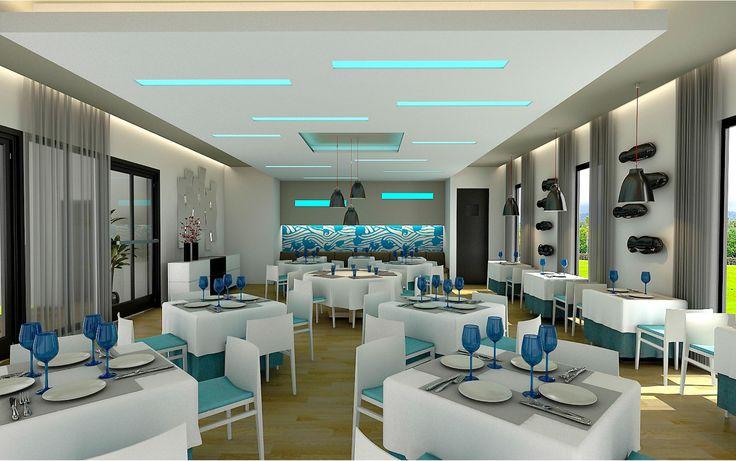 Marinero Restaurant #oceanvistaazul #oceanbyh10hotels #oceanhotels #h10hotels #h10 #hotel #hotels