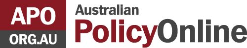 Australian Policy Online Student well being http://apo.org.au/collections/student-wellbeing-project