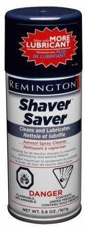 Remington Shaver Saver Aerosol spray Cleaner  Model SP4 38 oz Quantity of 5 >>> Details can be found by clicking on the image.