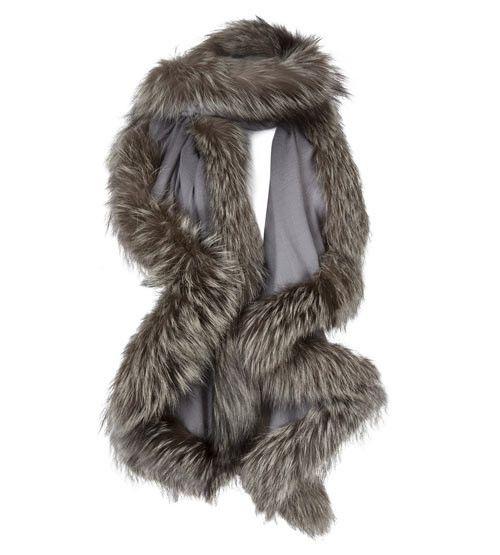 15 best Cashmere Fur Trim Shawl in UK images on Pinterest ...