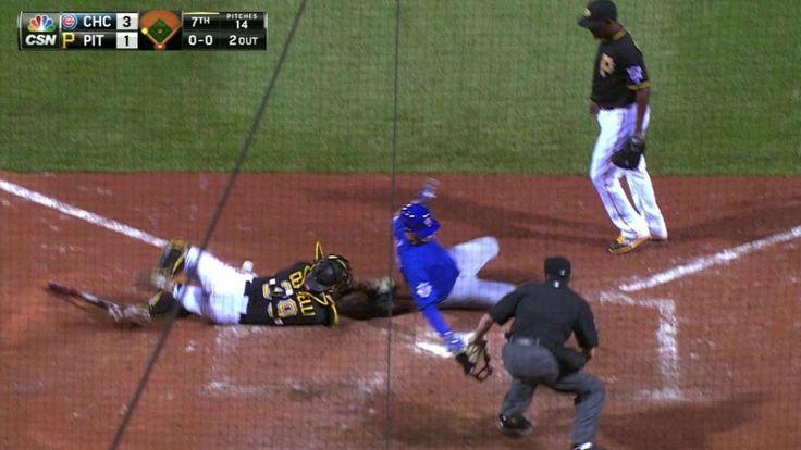 Las Grandes Ligas MLB: Kris Bryant