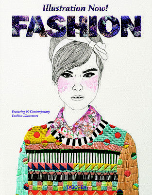Fashion Illustrator Book Guide Part I | eBay