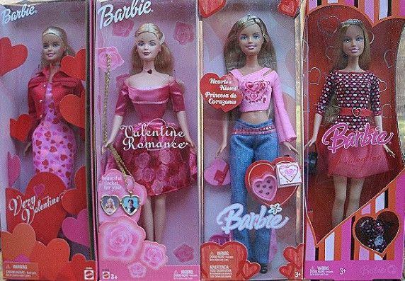 barbie, barbie, barbie