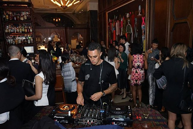 @lanvinstory after party to celebrate Bouchra Jarrar's new start at the house of Lanvin! #LanvinFemmeSummer17Jakarta #LanvinParis #BouchraJarrar (pic @evanpraditya )  via HARPER'S BAZAAR INDONESIA MAGAZINE OFFICIAL INSTAGRAM - Fashion Campaigns  Haute Couture  Advertising  Editorial Photography  Magazine Cover Designs  Supermodels  Runway Models