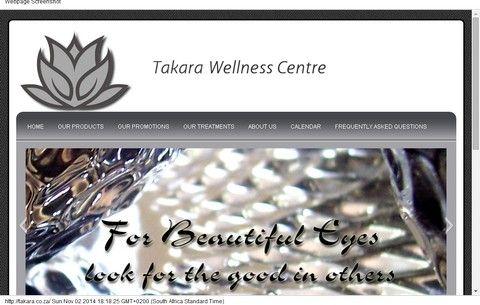 Takara Wellness Centre