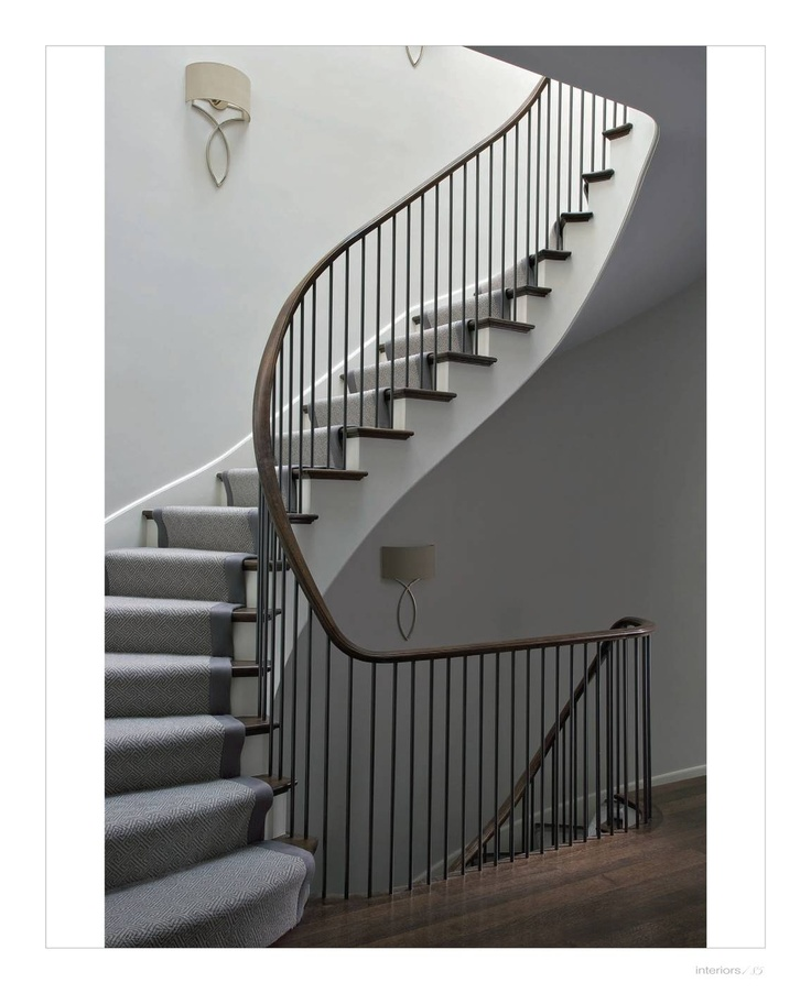 Best 14 Best Handrails Images On Pinterest Staircases Stairs 400 x 300