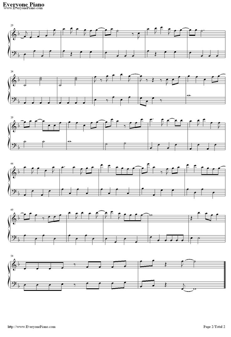 36 best piano sheets images on pinterest piano sheet music free