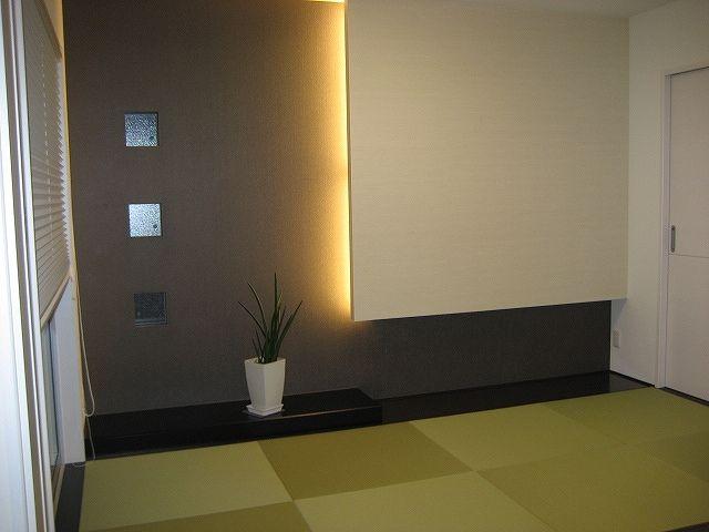参考にしたいおしゃれなモダン和室の施工例5選!【画像付】   住宅情報 住まいいね