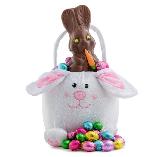 22 best benevelo springeaster celebration images on pinterest hunting easter bunny gourmet chocolate eggs gift basket filled with gourmet foiled chocolates eggs negle Gallery