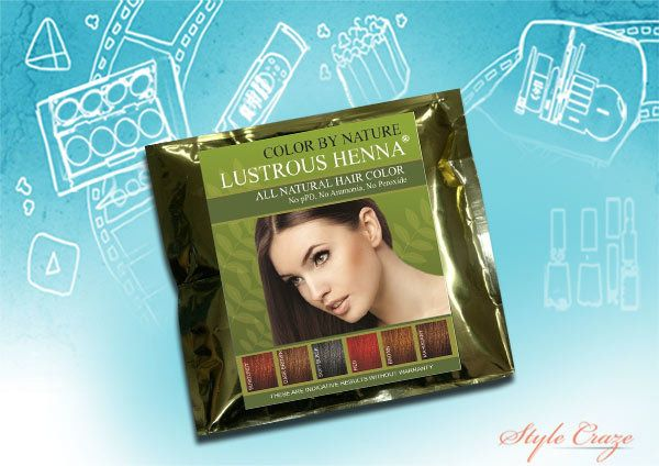 Best Organic Hair Color Brands – Our Top 5 Picks