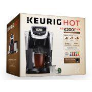 Keurig K200 Single-Serve K-Cup Pod Coffee Maker Image 6 of 6
