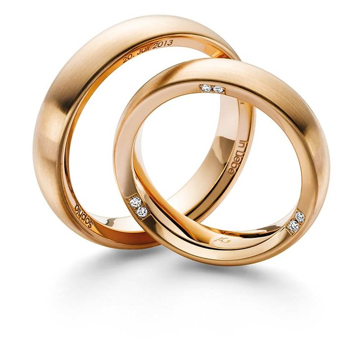 123 besten 5 Couple rings Bilder auf Pinterest
