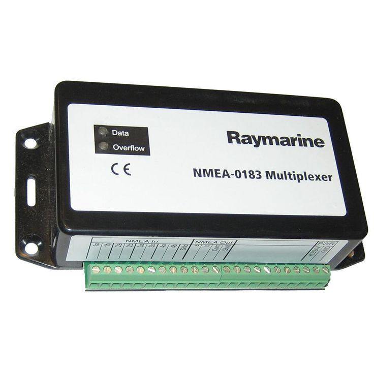 Raymarine E55059 NMEA 0183 Multiplexer [E55059]