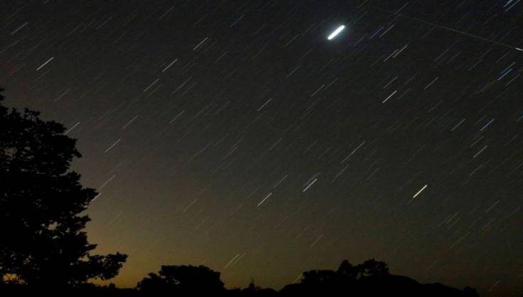 Βροχή από πεφταστέρια αύριο το βράδυ- Θα πέφτουν 30 αστέρια την ώρα | ProNews.gr
