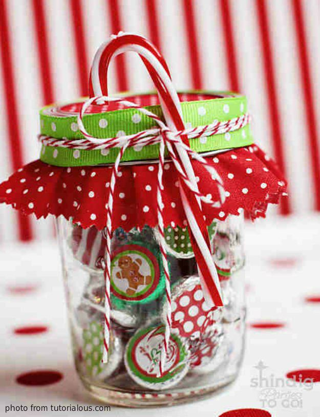 Gifts, Jars, Gift Ideas, Inspiration, Motivation, DIY