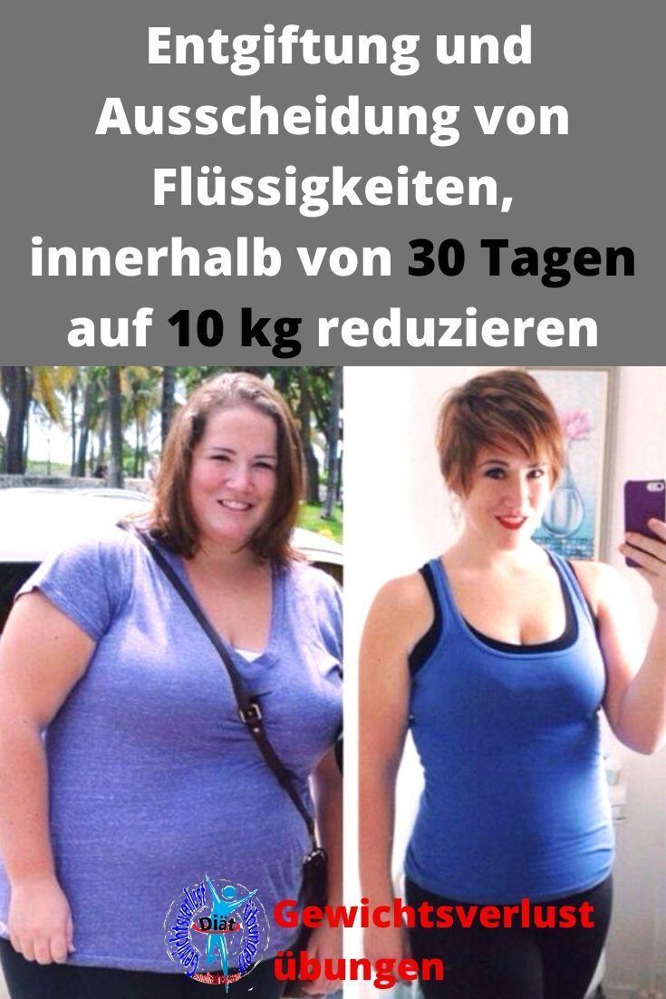 Diät zur Beseitigung von Fett und Flüssigkeiten