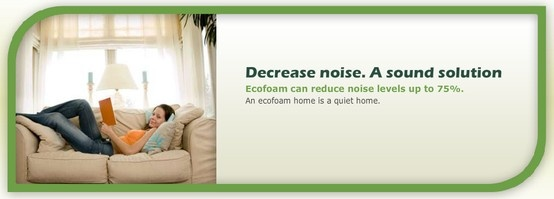 Underfloor foam insulation can decrease noise as well as chill in winter or heat in summer http://www.ecofoamwallinsulation.com.au/ #insulation #wallinsulation #underfloorinsulation #insulationsydney