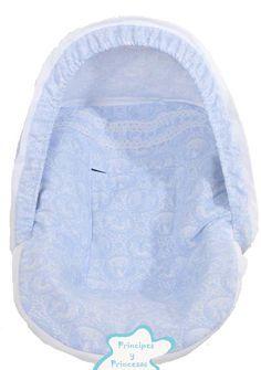Principes y Princesas.: Colección de paseo Ángel: sacos de silla, colchonetas, bolsos bebé....http://www.ropabebesyninos.es/64-coleccion-de-paseo-angel