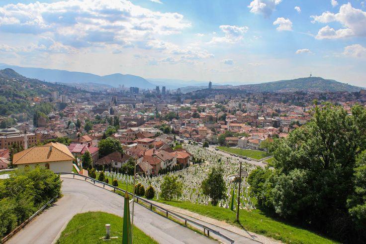 Sarajewo, Bośnia i Hercegowina