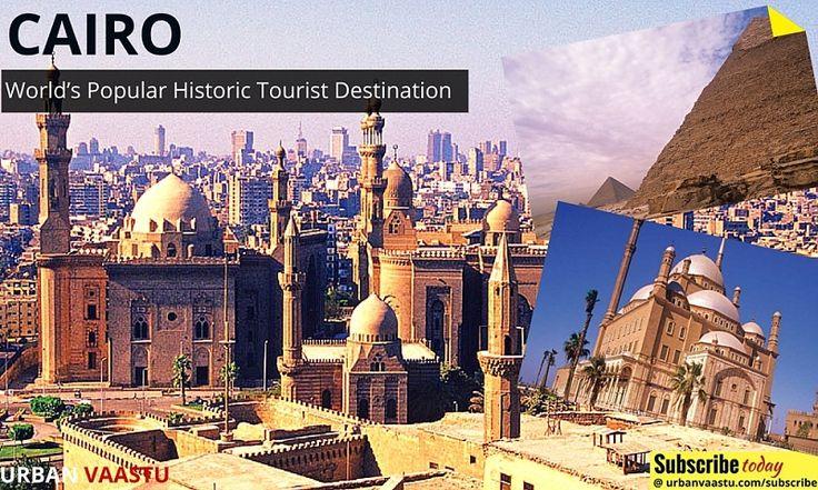 #Travel : Traveller's Focus : #Cairo
