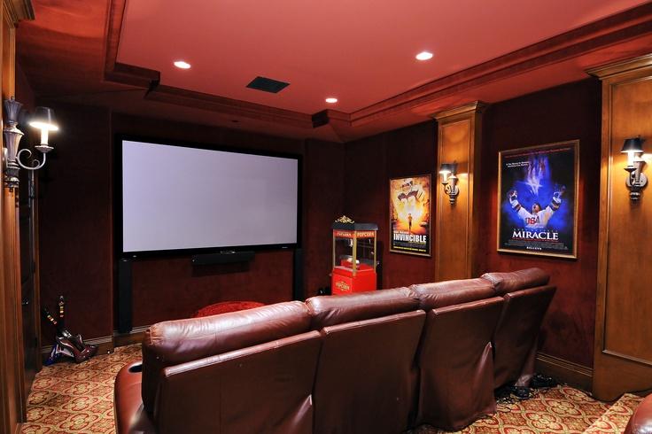 By Calvis Wyant Luxury Homes luxury customhome Arizona gameroom