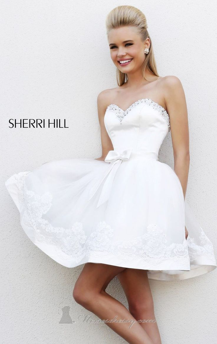 27 best Homecoming images on Pinterest | Short dresses, Sweet dress ...