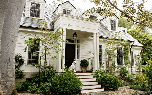 Home Exterior Paint Color Benjamin Moore Swiss Coffee