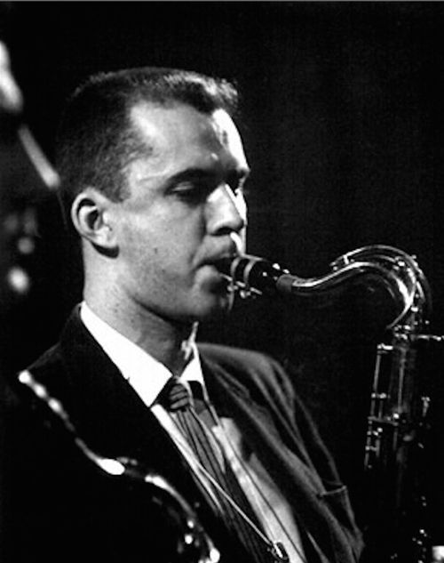 "mosaicrecords: ""Warne Marsh: His Daahoud Warne Marsh was a true disciple of Lennie Tristano in the fact that he embraced true improvisation with no pet phrases or other safety nets. Every time I saw him live, I was amazed at his brave, unrelenting..."