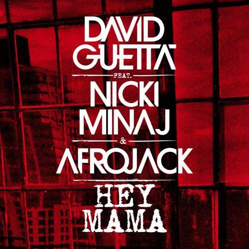 David Guetta - Hey Mama ft. Nicki Minaj, Afrojack & Bebe Rexha en mi blog: http://alexurbanpop.com/2015/05/17/david-guetta-hey-mama-nicki-minaj-afrojack-bebe-rexha/