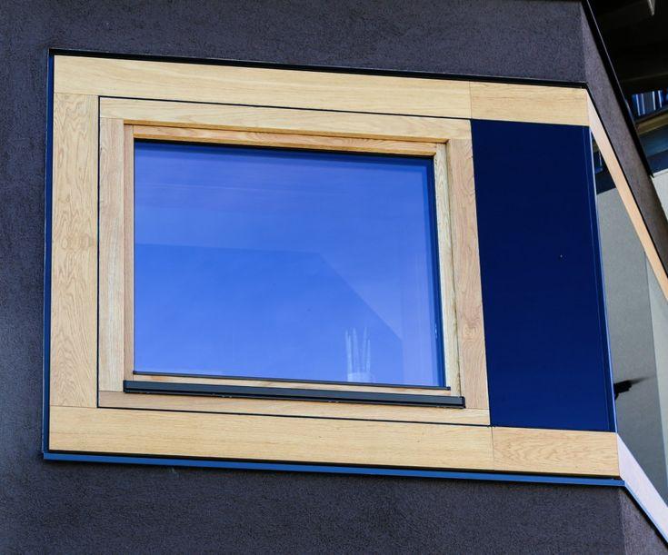Fenster + Türen + Fassaden   Tischlerei Kotrasch