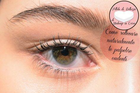 Le palpebre cadenti sono la tua ossessione? Ti svelo come correggerle in modo completamente naturale senza ricorrere alla chirurgia estetica.