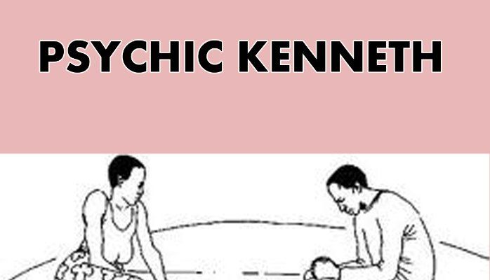The Spiritual Psychic