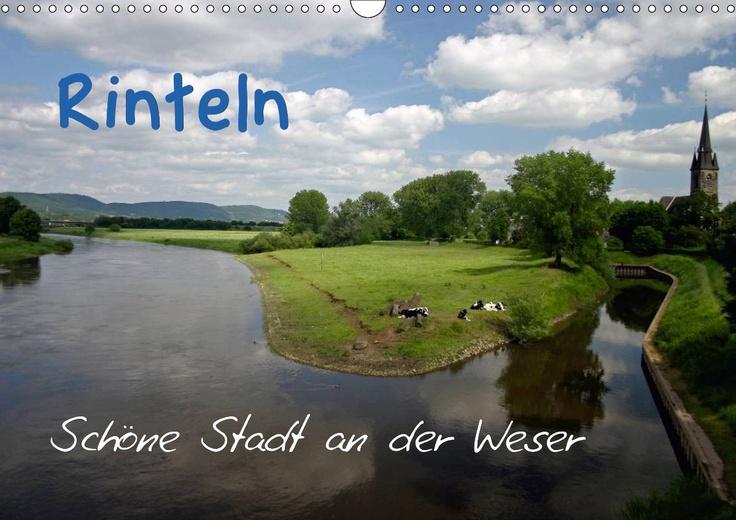 Rinteln - Schöne Stadt an der Weser