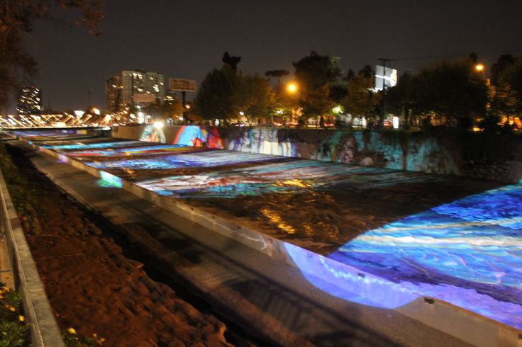 Mapocho Agua de Luz