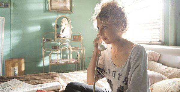'Rob the Mob' Star Nina Arianda on Letting Go of Auditions and Acting in New York