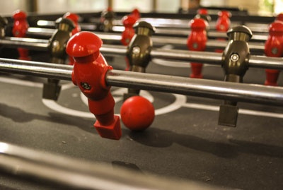 1000 Images About Foosball Tables On Pinterest Football