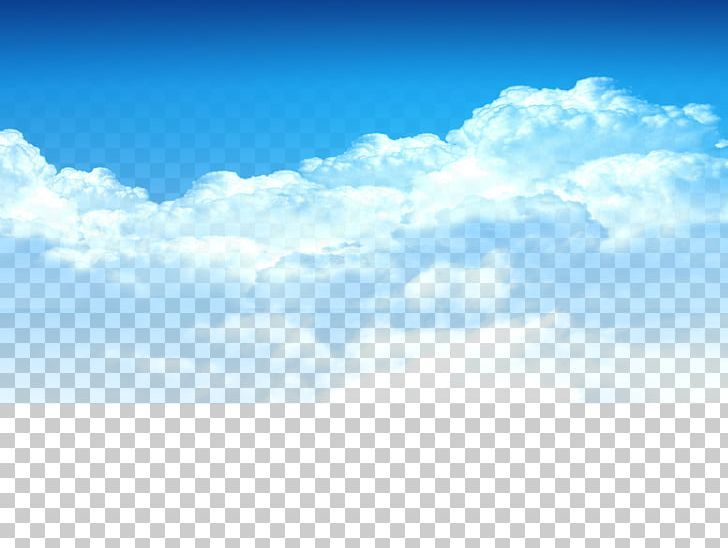 Cloud Png Atmosphere Blue Blue Abstract Blue Background Chemical Element Clouds Blue Abstract Png