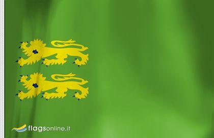 Akrotiri and Dhekelia flag