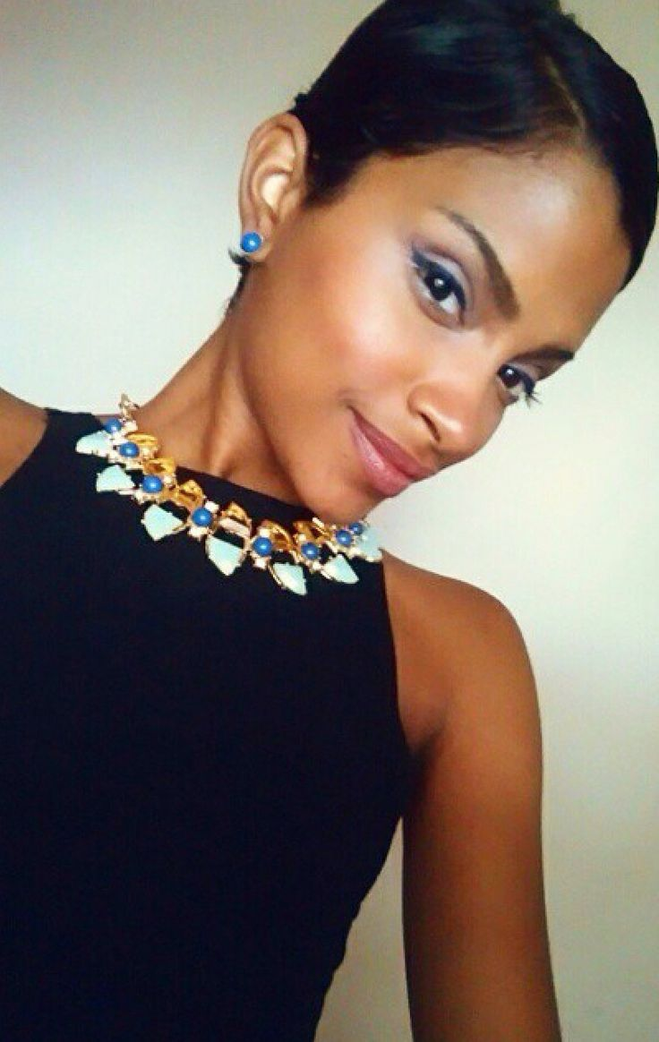 226 best short hair styles for black women images on pinterest
