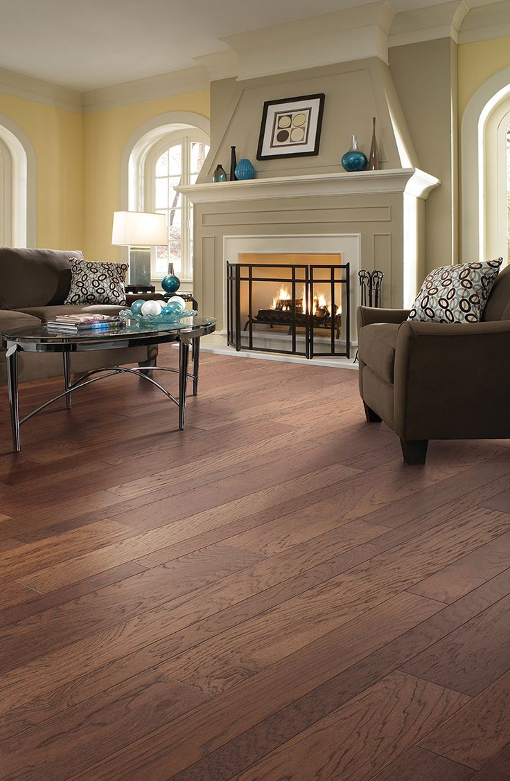 Wood Flooring And Wood Style Flooring In Other Materials Helps You