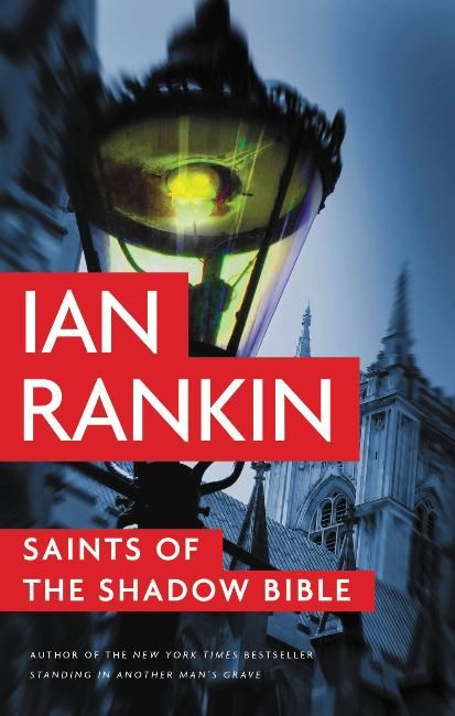 Ian Rankin's detective is back at work Article by: KIM ODE , Star Tribune Updated: January 20, 2014 - 3:11 PM Ian Rankin takes his famous detective out of retirement, and brings himself to Once Upon a Crime on Saturday.