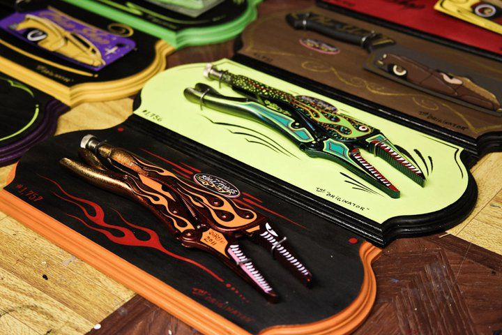 17 Best Images About Pinstriping On Pinterest Cars