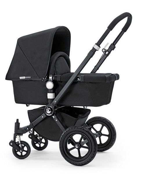 Bugaboo or Uppababy for Noah?! Grandma can't decide...